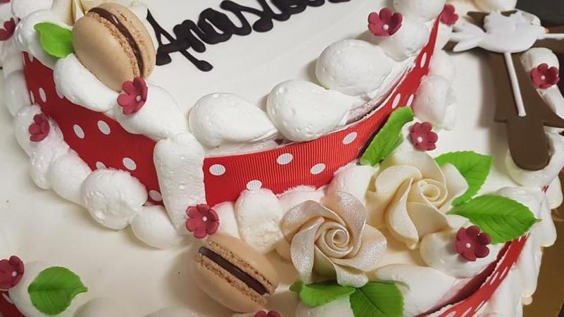 Torte Spiga d'Oro