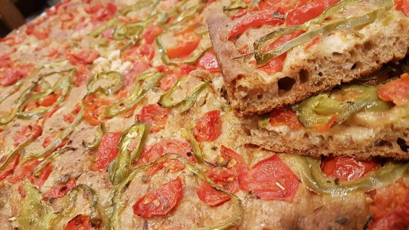 Pizze Spiga d'Oro